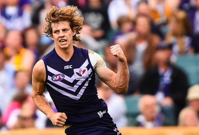 Image result for nat fyfe