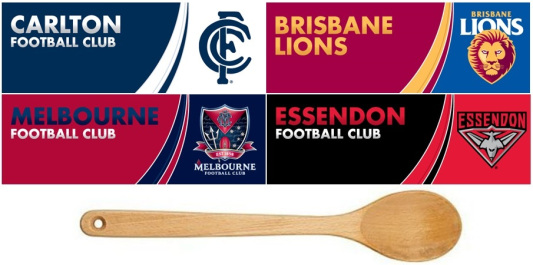 afl betting wooden spoon